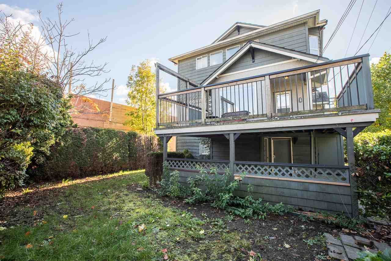 Photo 30: Photos: 2103 E 33RD Avenue in Vancouver: Victoria VE House for sale (Vancouver East)  : MLS®# R2511808
