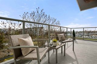"""Photo 3: 322 5700 ANDREWS Road in Richmond: Steveston South Condo for sale in """"RIVERS REACH"""" : MLS®# R2545416"""