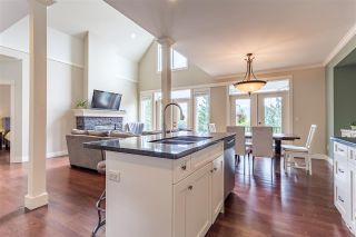 Photo 13: 36334 LOWER SUMAS MTN Road in Abbotsford: Abbotsford East House for sale : MLS®# R2492873