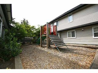 """Photo 17: 11 10711 NO 5 Road in Richmond: Ironwood Townhouse for sale in """"SOUTHWIND"""" : MLS®# V1135931"""