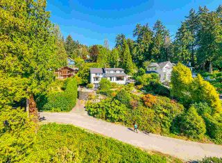 """Photo 7: 4777 PILOT HOUSE Road in West Vancouver: Olde Caulfeild House for sale in """"Tiddly Cove"""" : MLS®# R2497367"""