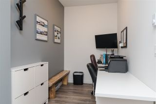 """Photo 11: 306 20829 77A Avenue in Langley: Willoughby Heights Condo for sale in """"The Wex"""" : MLS®# R2509468"""