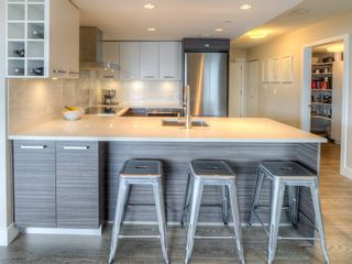 Photo 4: 1408 1783 MANITOBA STREET in Vancouver: False Creek Condo for sale (Vancouver West)  : MLS®# R2007052