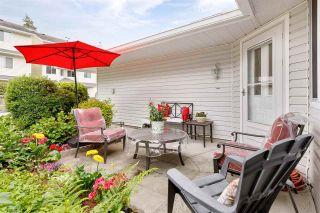 Photo 3: 5 1190 FALCON Drive in Coquitlam: Eagle Ridge CQ Townhouse for sale : MLS®# R2585785