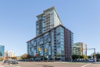 """Photo 18: 1206 1618 QUEBEC Street in Vancouver: Mount Pleasant VE Condo for sale in """"CENTRAL"""" (Vancouver East)  : MLS®# R2496831"""
