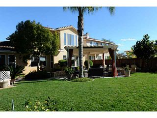 Photo 19: SCRIPPS RANCH House for sale : 5 bedrooms : 10679 Weatherhill Court in San Diego