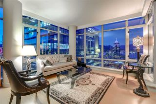 """Photo 8: 2703 788 RICHARDS Street in Vancouver: Downtown VW Condo for sale in """"L'HERMITAGE"""" (Vancouver West)  : MLS®# R2544416"""