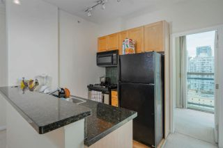 """Photo 18: 1803 928 RICHARDS Street in Vancouver: Yaletown Condo for sale in """"The Savoy"""" (Vancouver West)  : MLS®# R2591014"""
