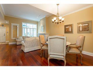 "Photo 9: 43 5900 FERRY Road in Ladner: Neilsen Grove Townhouse for sale in ""CHESAPEAKE LANDING"" : MLS®# R2505783"