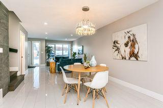 Photo 9: 9329 CONNORS Road in Edmonton: Zone 18 House Half Duplex for sale : MLS®# E4223706