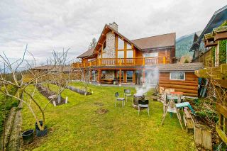 Photo 35: 7237 MARBLE HILL Road in Chilliwack: Eastern Hillsides House for sale : MLS®# R2574051