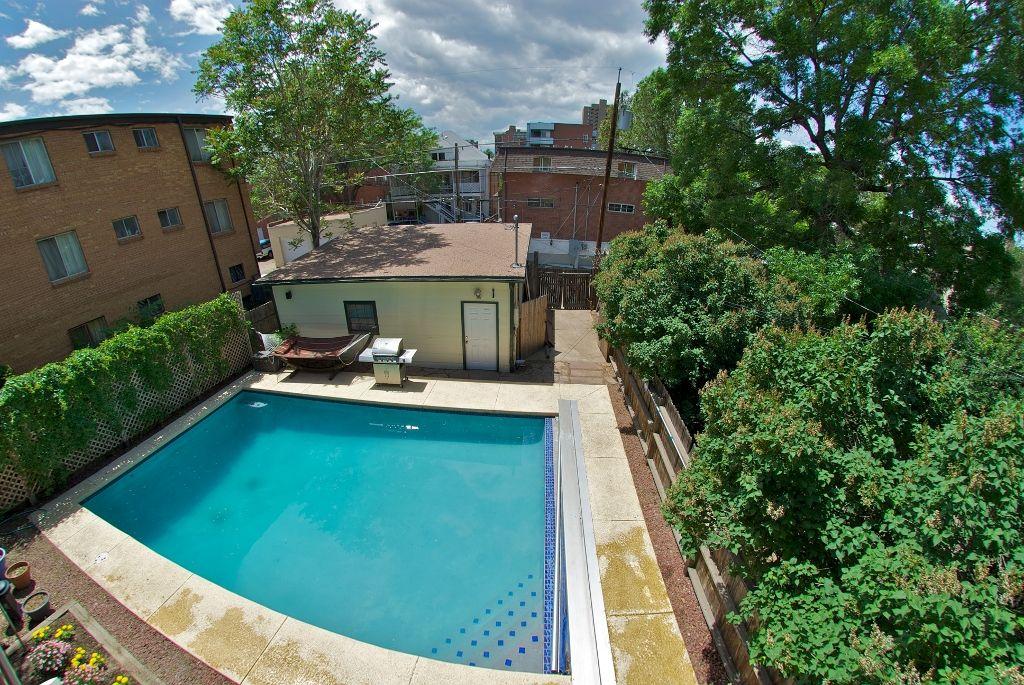 Photo 12: Photos: 1149 Josephine Street in Denver: House for sale : MLS®# 892133
