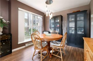 Photo 5: 210 519 TWELFTH STREET in New Westminster: Uptown NW Condo for sale : MLS®# R2275586