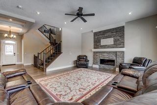 Photo 8: 125 KINNIBURGH Drive: Chestermere Detached for sale : MLS®# C4292317