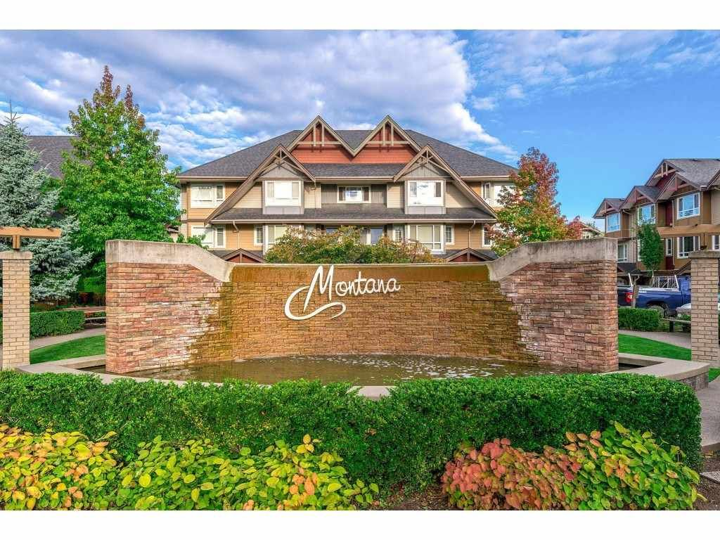 """Main Photo: 10 7088 191 Street in Surrey: Clayton Townhouse for sale in """"Montana"""" (Cloverdale)  : MLS®# R2500322"""