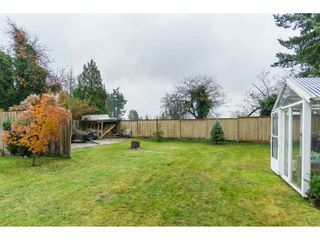 Photo 20: 32720 PANDORA Avenue in Abbotsford: Abbotsford West House for sale : MLS®# R2419567