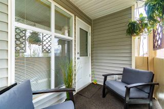 """Photo 25: 28 46906 RUSSELL Road in Chilliwack: Promontory Townhouse for sale in """"Russell Heights"""" (Sardis)  : MLS®# R2542440"""