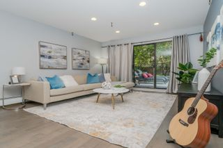 """Photo 7: 104 2935 SPRUCE Street in Vancouver: Fairview VW Condo for sale in """"Landmark Caesar"""" (Vancouver West)  : MLS®# R2609683"""