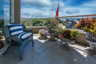 """Photo 18: 505 1135 QUAYSIDE Drive in New Westminster: Quay Condo for sale in """"ANCHOR POINTE"""" : MLS®# R2611511"""