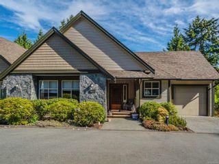 Photo 19: 4813 Bridgewood Close in : Na North Nanaimo Row/Townhouse for sale (Nanaimo)  : MLS®# 875555