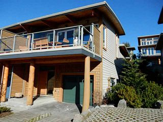 Photo 14: 6496 WILDFLOWER PL in Sechelt: Sechelt District Condo for sale (Sunshine Coast)  : MLS®# V1107940