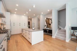 """Photo 8: 4676 CAPILANO Road in North Vancouver: Canyon Heights NV Townhouse for sale in """"Canyon North"""" : MLS®# R2591103"""