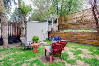 Photo 29: 1321 Rosehill Drive NW in Calgary: Rosemont Semi Detached for sale : MLS®# A1112499