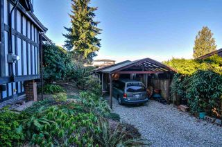 Photo 5: 4855 SMITH AVENUE in Burnaby: Central Park BS House for sale (Burnaby South)  : MLS®# R2136893