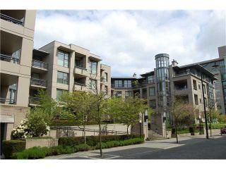 """Photo 1: 307 2263 REDBUD Lane in Vancouver: Kitsilano Condo for sale in """"TROPEZ"""" (Vancouver West)  : MLS®# V824986"""