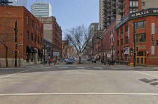 Photo 25: Downtown in Edmonton: Zone 12 Condo for sale : MLS®# E4106166