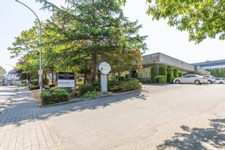 Main Photo: 102A 32544 GEORGE FERGUSON Way in Abbotsford: Central Abbotsford Office for lease : MLS®# C8039378