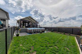 Photo 43: 2628 204 Street in Edmonton: Zone 57 House for sale : MLS®# E4248667