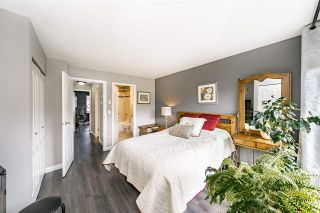 """Photo 12: 26 1561 BOOTH Avenue in Coquitlam: Maillardville Townhouse for sale in """"LE COURCELLES"""" : MLS®# R2588727"""