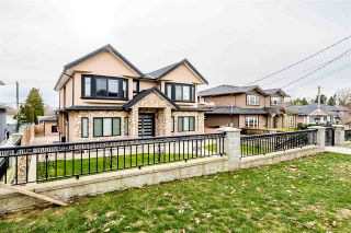 Photo 2: 5322 PARKER Street in Burnaby: Parkcrest House for sale (Burnaby North)  : MLS®# R2546857