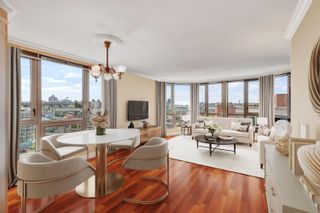 """Photo 2: 1002 1625 HORNBY Street in Vancouver: Yaletown Condo for sale in """"Seawalk North"""" (Vancouver West)  : MLS®# R2614160"""