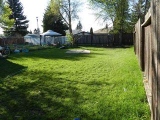 Photo 39: 196 MILLBOURNE Road E in Edmonton: Zone 29 House Half Duplex for sale : MLS®# E4246169