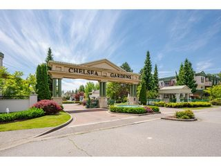 """Photo 26: 112 13888 70 Avenue in Surrey: East Newton Townhouse for sale in """"Chelsea Gardens"""" : MLS®# R2594142"""
