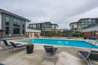 """Photo 30: 217 9399 ALEXANDRA Road in Richmond: West Cambie Condo for sale in """"ALEXANDRA COURT"""" : MLS®# R2502911"""
