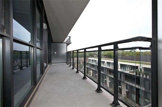 Photo 10: Photos: 631 1190 E Dundas Street in Toronto: South Riverdale Condo for lease (Toronto E01)  : MLS®# E3309904