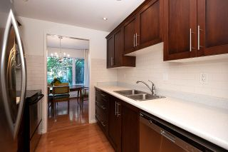"Photo 9: 113 1405 W 15TH Avenue in Vancouver: Fairview VW Condo for sale in ""LANDMARK GRAND"" (Vancouver West)  : MLS®# R2562050"
