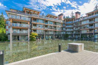 """Photo 27: 403 3602 ALDERCREST Drive in North Vancouver: Roche Point Condo for sale in """"Destiny 2"""" : MLS®# R2457674"""