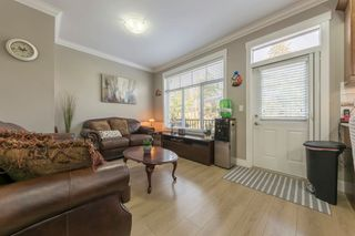 """Photo 9: 2 6929 142ND Street in Surrey: East Newton Townhouse for sale in """"REDWOOD"""" : MLS®# R2354348"""
