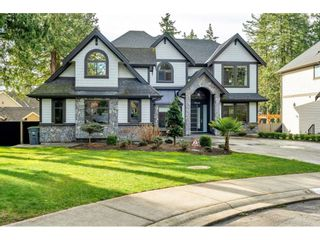 Main Photo: 13448 16A Avenue in Surrey: Crescent Bch Ocean Pk. House for sale (South Surrey White Rock)  : MLS®# R2548413