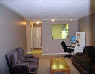 """Photo 2: 113 2357 WHYTE AV in Port Coquitlam: Central Pt Coquitlam Condo for sale in """"RIVERSIDE PLACE"""" : MLS®# V590646"""