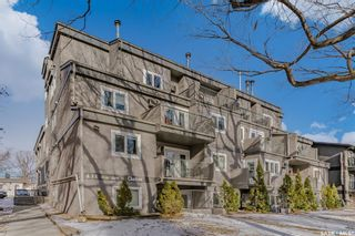 Photo 21: 402 431 4th Avenue North in Saskatoon: City Park Residential for sale : MLS®# SK855415