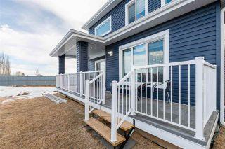 Photo 48: 3012 SOLEIL Boulevard: Beaumont House for sale : MLS®# E4231151