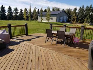 Photo 46: 3057 Twp Rd 485: Rural Leduc County House for sale : MLS®# E4235159