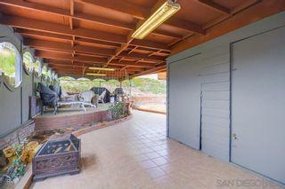 Photo 29: LA MESA House for sale : 4 bedrooms : 5735 Severin Dr