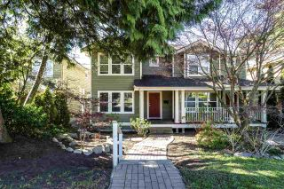 Main Photo: 251 E 21ST Street in North Vancouver: Central Lonsdale House 1/2 Duplex for sale : MLS®# R2260678