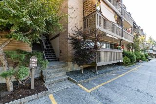 Photo 1: 1193 LILLOOET Road in North Vancouver: Lynnmour Condo for sale : MLS®# R2598895